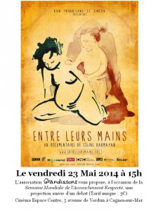 affiche_projection_entre_leurs_mains