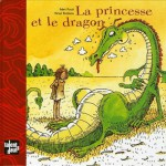 Princesse et le dragon