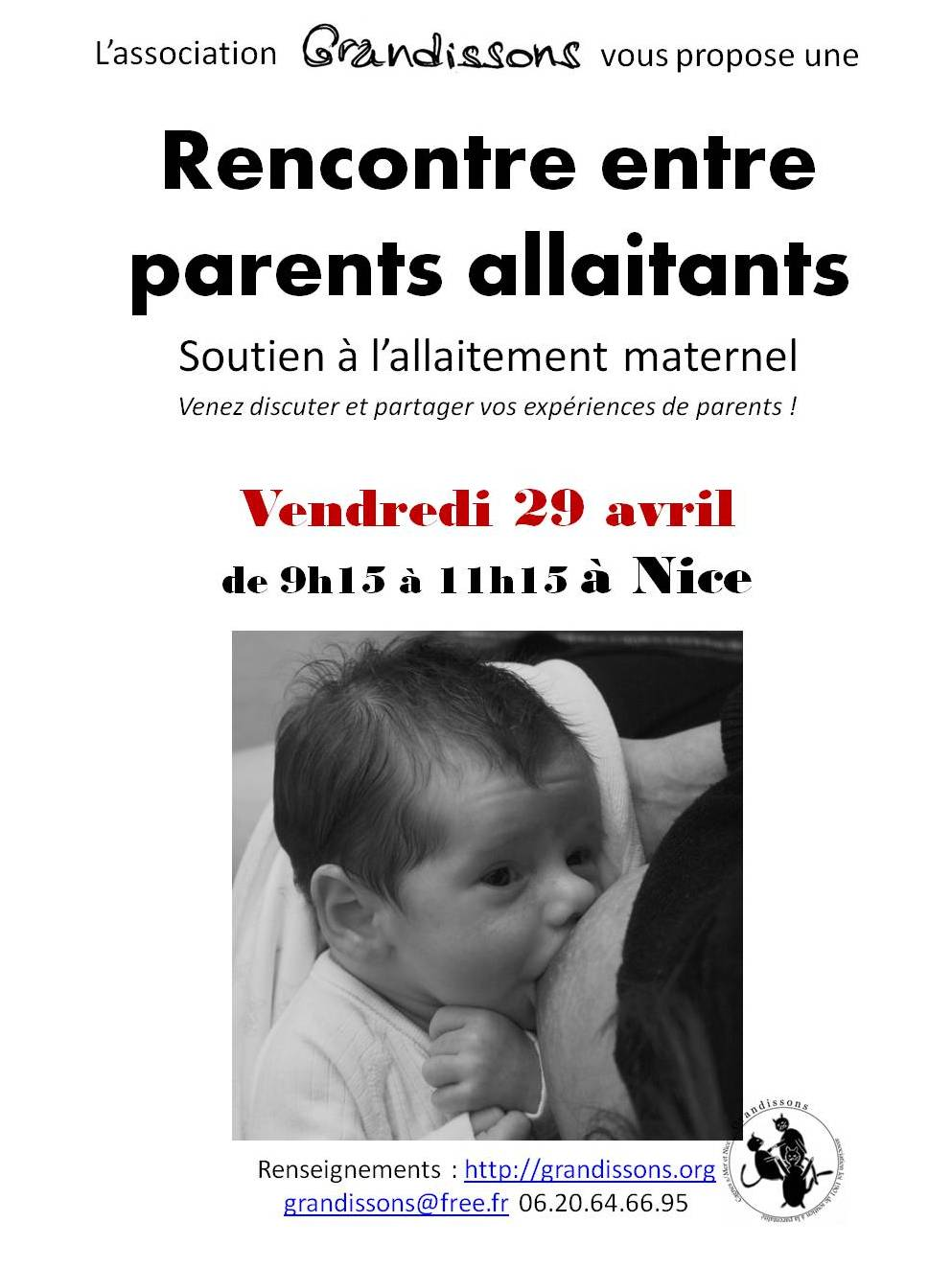 Rencontre entre parents divorces